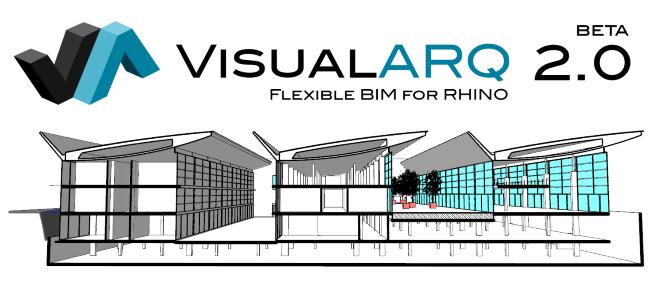 VisualARQ 2.0 Beta disponible