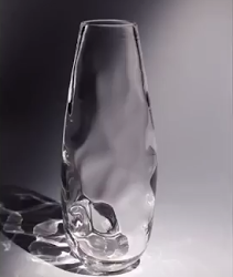 Exploring Glass with Grasshopper
