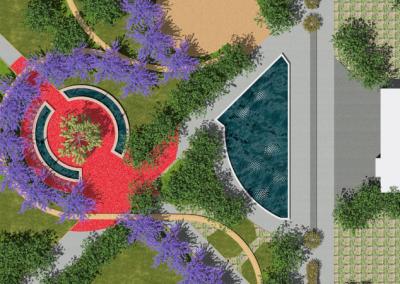 Lands Design para AutoCAD