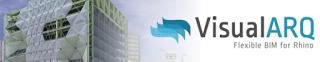 VisualARQ 2 Webinar on November 1