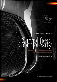 Nuevo libro: Simplified Complexity, de Giancarlo Di Marco