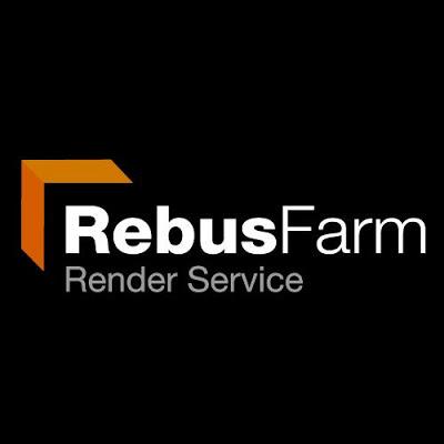 RebusFarm for Rhino Final Beta