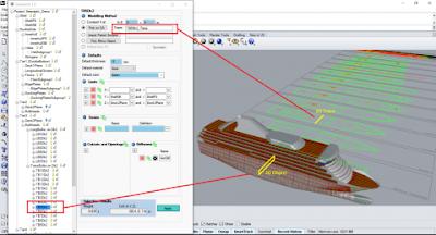 SEANAPTIC – parametric ship structures in Rhino