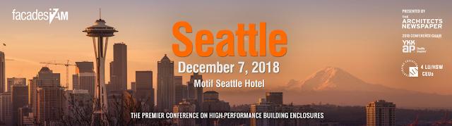 Facades+AM Seattle, December 7th