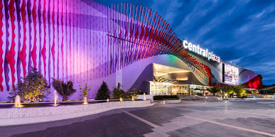 The Central Plaza Rayong