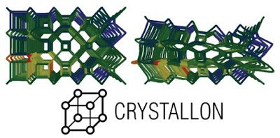 Crystallon Workshop – May 15-17 at McNeel Europe (Barcelona)