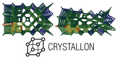 Crystallon Workshop – May 15-17 at McNeel Europe (Barcelona)