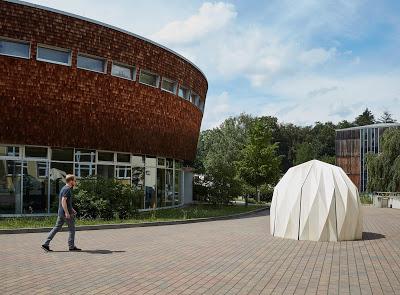 PARAMATERIA – Advanced Course in Parametric Design, Digital Manufacturing and Product Development – Berlin – Oct 4-Dec 10