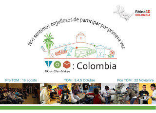 Inclusive Innovation – Medellin