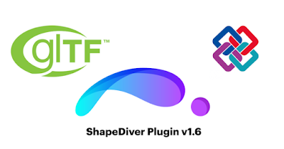 ShapeDiver Plugin v1.6