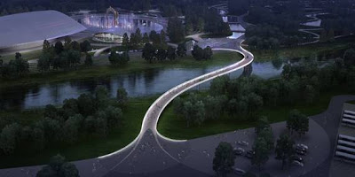 Two new projects by Sterling Presser | architects-engineers