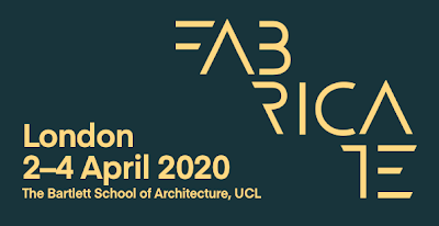 FABRICATE 2020 (London, April 2-4) Tickets Now on Sale