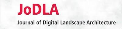 The Journal for Digital Landscape Architecture (JoDLA) 6-2021 is online!