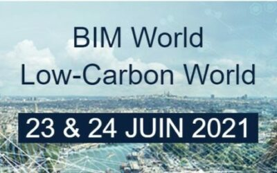 VisualARQ at BIM World Paris 2021