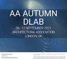 AA Autumn DLAB (London) – Sep 6-12, 2021