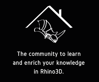 Join our online courses at Rhino3D.Education