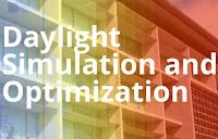 Two environmental analysis and simulation workshops using Grasshopper, November 8–12, 2021 (McNeel Europe)