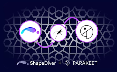 Parakeet Plugin Now Supported On ShapeDiver